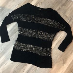 Trouve Knit Pullover Sweater